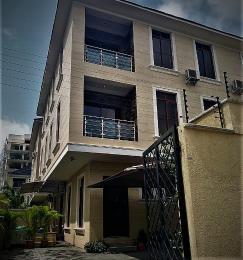4 bedroom Semi Detached Duplex House for sale Old Ikoyi Ikoyi Lagos