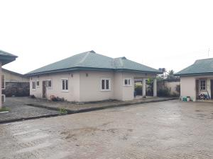 3 bedroom Semi Detached Bungalow for rent Rumuogba Axis Port-harcourt/Aba Expressway Port Harcourt Rivers