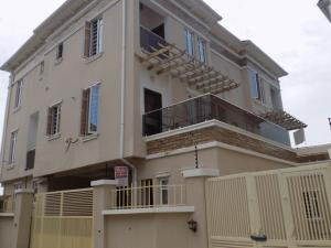 4 bedroom House for sale lkota Ikota Lekki Lagos