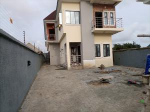 1 bedroom Mini flat for rent Shapati Opposite Beachwood Estate Ibeju-Lekki Lagos