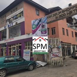 Shop in a Mall Commercial Property for sale Nta/rumuokwuta/ Expressway,phc Rumuokwuta Port Harcourt Rivers