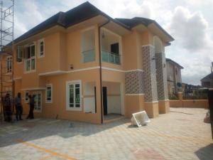 4 bedroom House for rent diamond estate Sangotedo Lagos