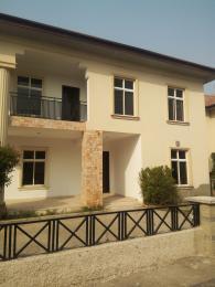 4 bedroom Detached Duplex House for rent Blenco Supermarket before Sangotedo, after LBS.  Peninsula Estate Ajah Lagos