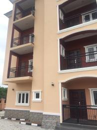 2 bedroom Blocks of Flats House for rent  Life camp after Berger Yard Rent 1 Life Camp Abuja