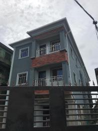 2 bedroom Blocks of Flats House for rent Off Apata Road  Shomolu Lagos