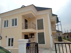 4 bedroom Detached Duplex House for rent Isheri North Ojodu Lagos