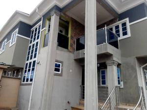 3 bedroom Detached Duplex House for rent . Medina Gbagada Lagos