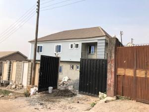 2 bedroom Flat / Apartment for rent Obawole Fagba Agege Lagos