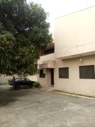 5 bedroom Office Space Commercial Property for rent - Karimu Kotun Victoria Island Lagos