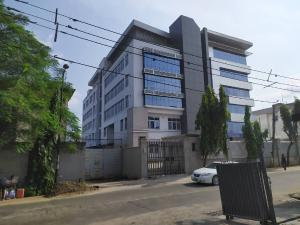 Office Space Commercial Property for rent Ilupeju Lagos