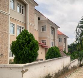 4 bedroom Terraced Duplex House for rent Karmo Abuja