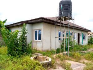 3 bedroom Detached Bungalow House for sale Shagari Estate/Mosan Ipaja  Ipaja Lagos