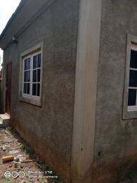 1 bedroom mini flat  Mini flat Flat / Apartment for rent Felele  Challenge Ibadan Oyo