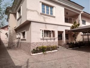5 bedroom Semi Detached Duplex House for rent By Old Cbn,Garki2-Abuja. Garki 2 Abuja