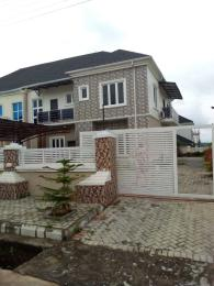 4 bedroom Semi Detached Duplex for sale Riverpark Estate, Lugbe Abuja. Lugbe Abuja