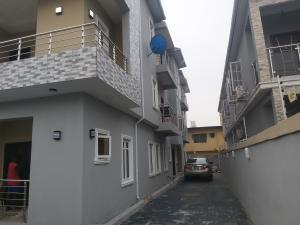 2 bedroom Blocks of Flats for shortlet Osapa london Lekki Lagos
