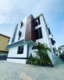 3 bedroom Detached Duplex House for sale - Ilasan Lekki Lagos