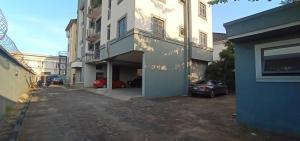 3 bedroom Blocks of Flats for rent Ikota Lekki Lagos