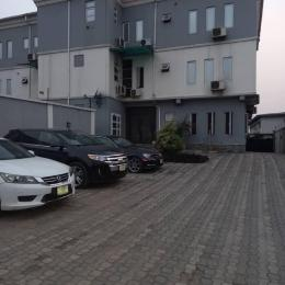 4 bedroom Terraced Duplex House for rent Atunrase Estate  Atunrase Medina Gbagada Lagos