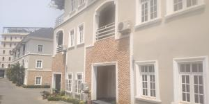 4 bedroom Terraced Duplex House for rent By Lagos state Governor's Lodge,Asokoro. Asokoro Abuja