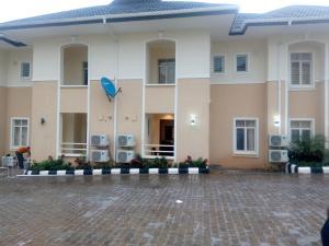 4 bedroom House for shortlet Oba Kenzua Asokoro Abuja