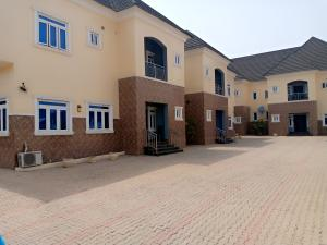 4 bedroom Semi Detached Duplex House for rent Guzape-Abuja. Guzape Abuja