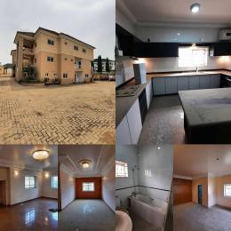 5 bedroom Semi Detached Duplex for rent Wuye Abuja. Wuye Abuja