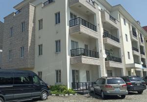3 bedroom Flat / Apartment for rent Off Adeyemo Alakija street Ikeja GRA Ikeja Lagos