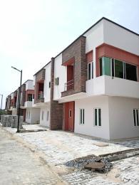 4 bedroom Semi Detached Duplex for sale Horizon Ikate Lekki Lagos