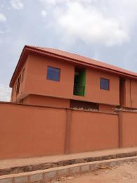 Self Contain Flat / Apartment for rent Apate near poly ibadan Oyo state Ibadan polytechnic/ University of Ibadan Ibadan Oyo