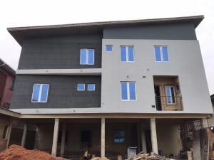 1 bedroom Mini flat for rent Asa Estate Soluyi Gbagada Lagos