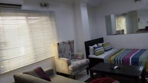 1 bedroom Studio Apartment for shortlet Nike Art Gallery Road Ikate Lekki Lagos