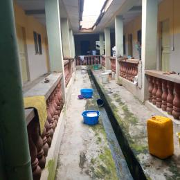 10 bedroom Self Contain Flat / Apartment for sale Around Ladoke Akintola University Ogbomosho Oyo