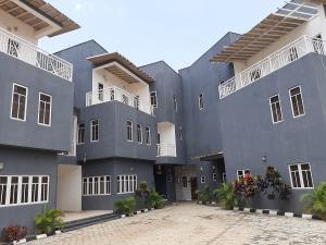 5 bedroom Terraced Duplex House for rent Katampe main off Aduvie international school  Katampe Main Abuja