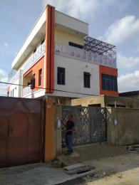 4 bedroom Semi Detached Duplex House for sale Off Allen ikeja Lagos Allen Avenue Ikeja Lagos