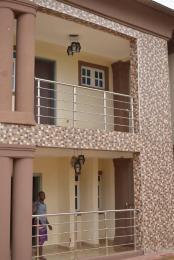 3 bedroom Detached Duplex for sale Okebadan Estate Akobo Ibadan Oyo