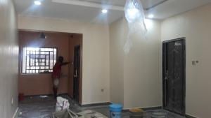 2 bedroom Blocks of Flats House for rent Off Eliosu road Eliozu Port Harcourt Rivers