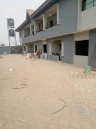 Blocks of Flats House for rent Monothan area off ojoo Ojoo Ibadan Oyo