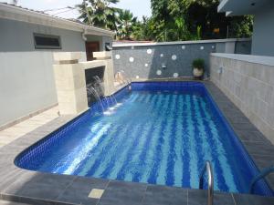 2 bedroom Detached Duplex House for rent Ikoyi Old Ikoyi Ikoyi Lagos