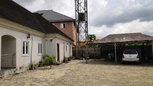 4 bedroom Detached Bungalow House for sale Nta Magbuoba Port Harcourt Rivers