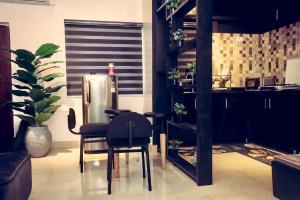 1 bedroom mini flat  Mini flat Flat / Apartment for shortlet Olabanji Olajide Lekki Phase 1 Lekki Lagos