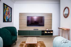 1 bedroom mini flat  Mini flat Flat / Apartment for shortlet 42 Olabanji Olajide Street Lekki Phase 1 Lekki Lagos