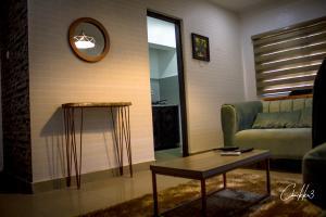 1 bedroom mini flat  Flat / Apartment for shortlet Olabanji Olajide Lekki Phase 1 Lekki Lagos