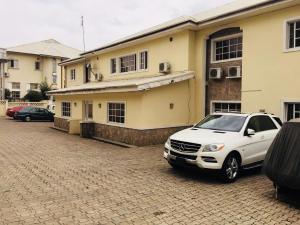 Hotel/Guest House Commercial Property for sale Gwarinpa main Gwarinpa Abuja