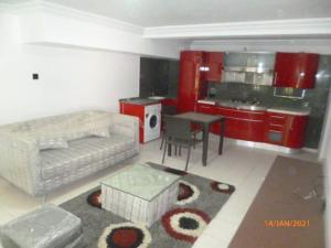 1 bedroom mini flat  Blocks of Flats House for rent Maitama Maitama Abuja