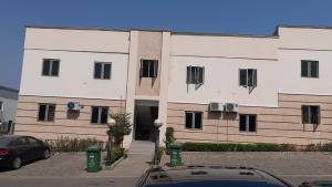 2 bedroom Blocks of Flats House for sale Brains And Hammers City Estate, Lifecamp Life Camp Abuja