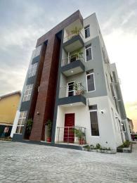 2 bedroom Flat / Apartment for sale Chevron Drive Lekki Lagos