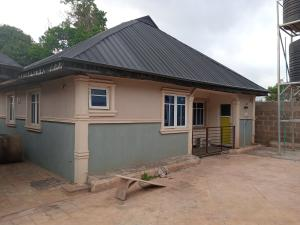 2 bedroom Semi Detached Bungalow House for sale Second Gate New Redemption Camp Simawa Mowe Obafemi Owode Ogun