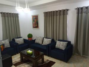 3 bedroom Flat / Apartment for shortlet Fola Osubo  Lekki Phase 1 Lekki Lagos