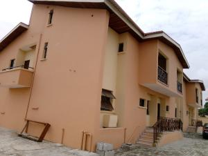 3 bedroom Terraced Duplex House for rent Ologolo Lekki Lagos